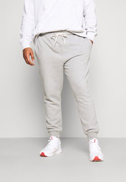 Cotton On - TRIPPY TRACKIE  - Jogginghose - peached grey marle