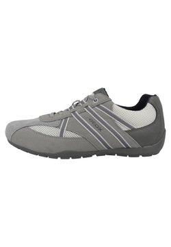 Geox - RAVEX C - Sneaker low - stone-light grey