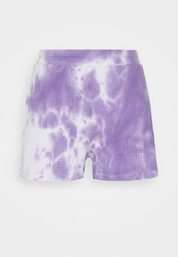 American Vintage - BOWILOVE - Shorts - purple