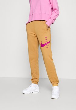 Nike Sportswear - PANT - Jogginghose - flax/cactus flower
