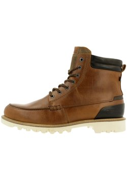 Gaastra - MARLOS HGH - Ankle Boot - tan
