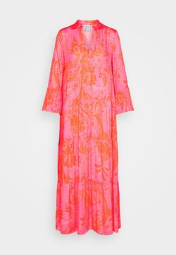 Emily van den Bergh - Maxikleid - pink/orange