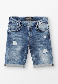 Blue Effect - BOYS - Jeansshort - medium blue