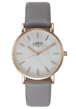 Limit - SECRET GARDEN LADIES WATCH - Montre - grey