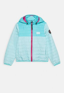 LEGO Wear - LWJORI JACKET UNISEX - Outdoorjacke - mint