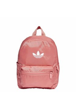 adidas Originals - ADICOLOR FLOATING TREFOIL MINI BACKPACK - Reppu - pink