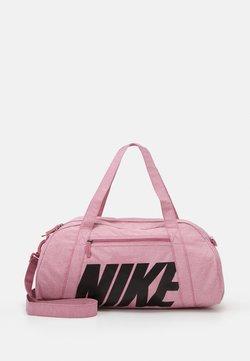 Nike Performance - GYM CLUB - Sports bag - desert berry/black