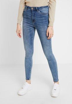 ONLY - ONLMILA - Jeans Skinny Fit - medium blue denim