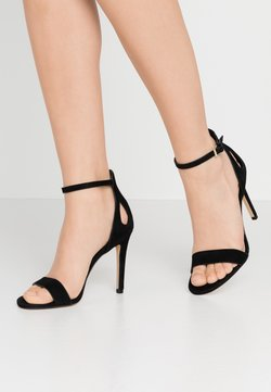ALDO - VIOLLA - Sandaletter - black