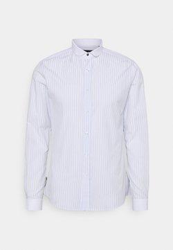 Shelby & Sons - HURSTWOOD - Hemd - white/light blue