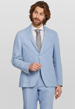 Van Gils - ELRAY - Sakko - light blue