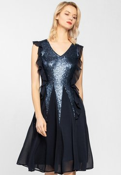 Apart - Vestido de cóctel - dark blue