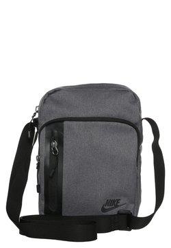 Nike Sportswear - CORE SMALL ITEMS 3.0 - Sac bandoulière - dark grey/black