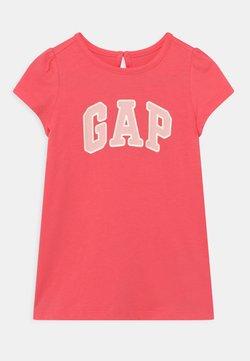 GAP - LOGO - Trikoomekko - capri pink