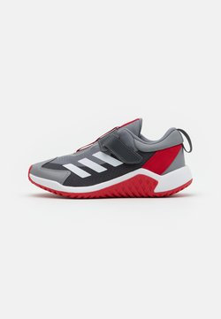 adidas Performance - 4UTURE SPORT KIDS ACTIVE SHOE UNISEX - Trainings-/Fitnessschuh - grey three/footwear white/grey five