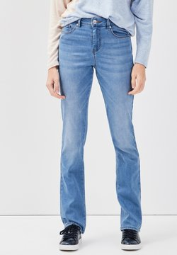 Cache Cache - Jeans Straight Leg - denim double stone