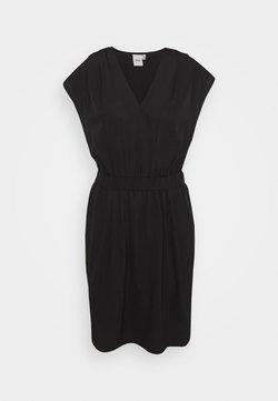 ICHI - BRUCE - Day dress - black