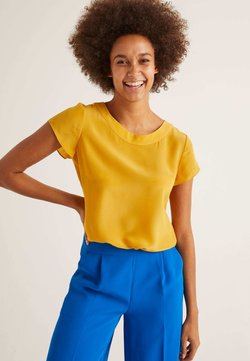 Boden - POLLY  - Bluse - sun yellow