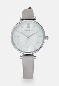 Sekonda - Montre - silver-coloured