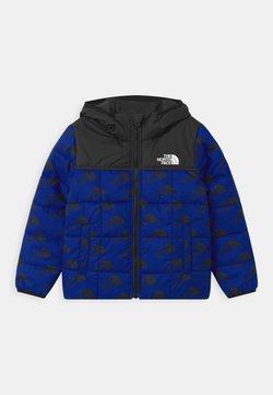 The North Face - REVERSIBLE PERRITO UNISEX - Chaqueta de invierno - blue/black