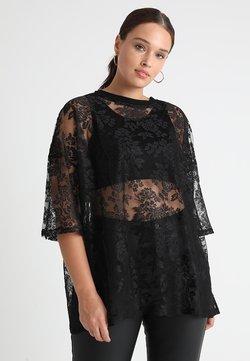 Glamorous Curve - Blusa - black
