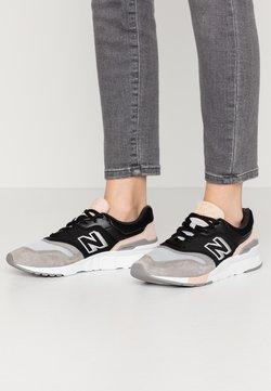 New Balance - CW997 - Matalavartiset tennarit - black