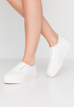 Anna Field - Sneaker low - white