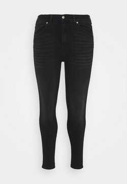 Dr.Denim Plus - LEXY - Jeans Skinny Fit - black mist