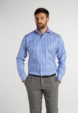 Eterna - MODERN - Businesshemd - hellblau/weiß