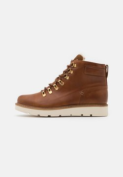 Vero Moda - VMMARY - Ankle Boot - friar brown