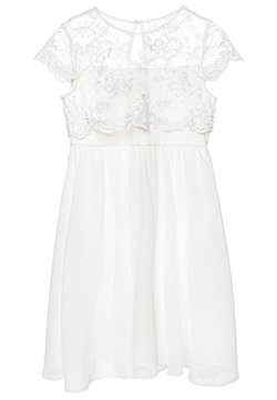 Chi Chi Girls - LONDON TASHY DRESS - Vestito elegante - white