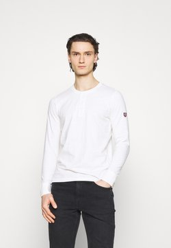 Pepe Jeans - AQULES - Pitkähihainen paita - off white