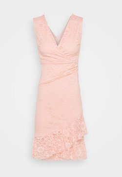 SISTA GLAM PETITE - PEACHY  - Cocktailkleid/festliches Kleid - pink