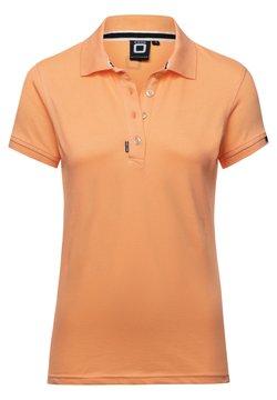 CODE | ZERO - Poloshirt - orange pop