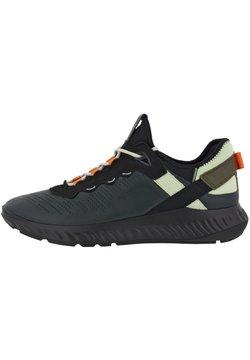 ECCO - Sneakers - sea tangle/black