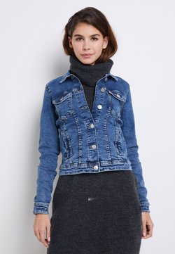 ONLY - ONLTIA - Veste en jean - medium blue denim