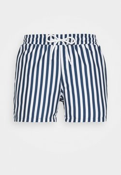Just Junkies - HASS - Shorts - navy