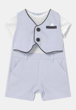 BOSS Kidswear - ALL IN ONE - Haalari - pale blue