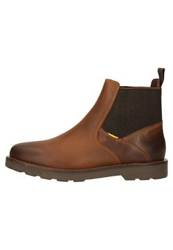 camel active - Bottines - cognac c