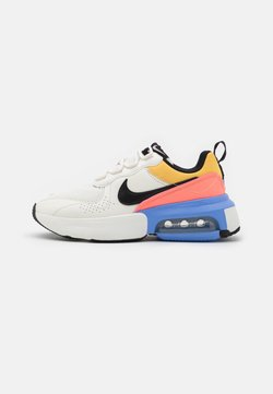 Nike Sportswear - AIR MAX VERONA - Sneaker low - sail/black/royal pulse/atomic pink/solar flare/summit white