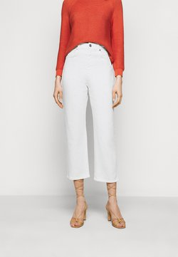 WEEKEND MaxMara - RESEDA - Jeans relaxed fit - weiss