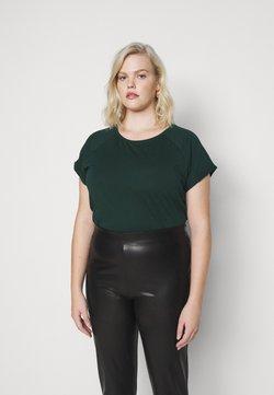 Anna Field - T-Shirt basic - dark green