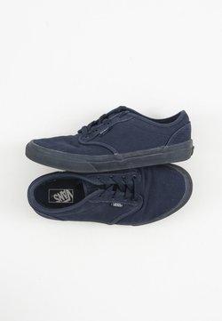 Vans - Sneakersy niskie - schwarz