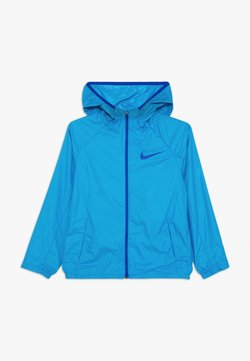 Nike Performance - SPORT JACKET - Windbreaker - laser blue/game royal