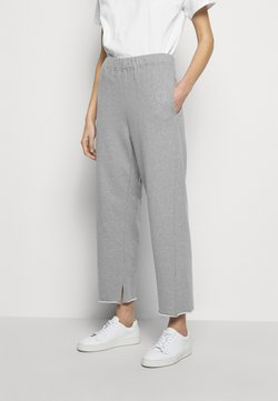 MM6 Maison Margiela - Jogginghose - melange grey