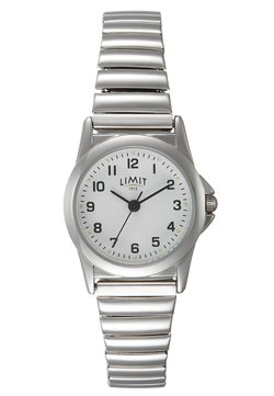 Limit - LADIES WATCH DIAL WITH FULL FIGURES - Montre - silver-coloured
