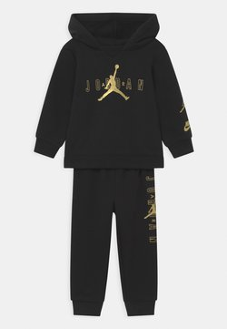 Jordan - HIGHLIGHTS SET UNISEX - Dres - black