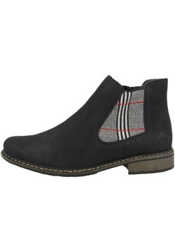 Rieker - Ankle Boot - black (z4994-02)