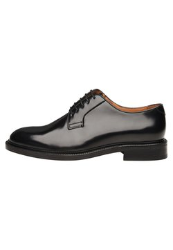 SHOEPASSION - NO. 5550 - Business-Schnürer - black