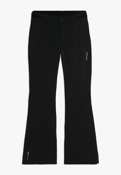 Brunotti - TAVORSY GIRLS PANT - Talvihousut - black